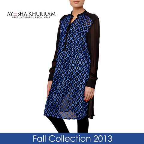 Ayesha Khurram summer season Dresses