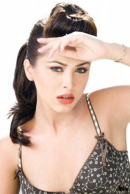 Ayan Ali Pakistani Top Model Hot Pictures-Images & Biography