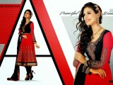 Bollywood Anarkali Frocks 2013-2014