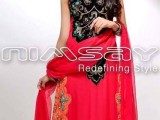 Latest Bareeze Eid / Fall Dress Collection For Women  
