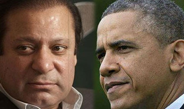 PM Nawaz Visit US to Meet Barack Obama