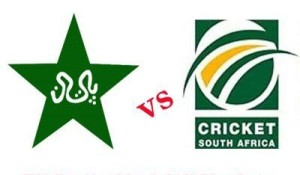 Pakistan Vs South Africa live streaming