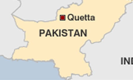 QUETTA NGO DIRECTOR KIDNAPPED