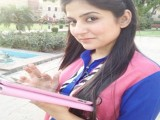 Sanam Baloch as a actress pics