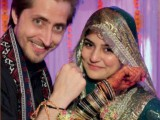 Sanam Baloch wedding photos images and pictures