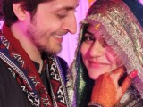 Sanam Baloch Wedding pictures