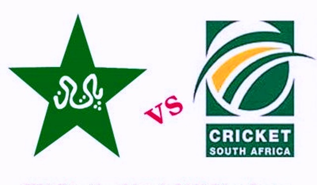 Live Warm Up T20 Match Pakistan Vs South Africa at Fatullah