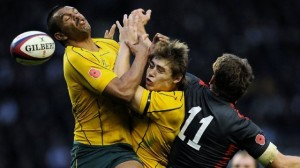 Delusions of Wallaby at End Time in Rugby Championship