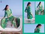 khaddar party dresses
