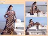 latest khaddar dresses 2013
