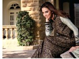 stylish khaddar dresses