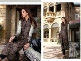 ittehad textiles embroidered khaddar dresses