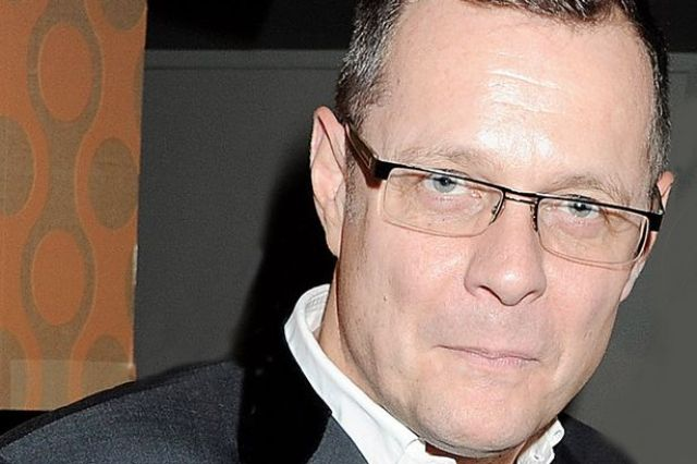 Comedy agent Addison Cresswell has passed away at 53