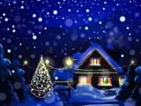 Silent Night Christmas Eve wallpapers