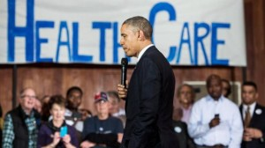 Obama administration quietly extends health-care enrollment deadline on Monday