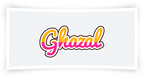Top Ghazal SMS and love romantic ghazals