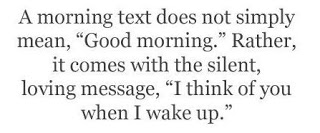 latest good morning text messages sms in english