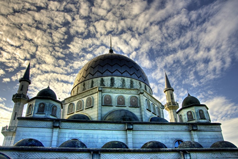 islamic mosques photos images