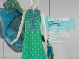 lawn dresses for spring 2014
