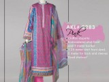 Embroidered Front Shirt lawn Dresses