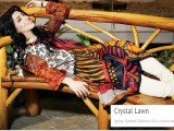 Spring Summer lawn Dresses Collection 2014