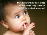 funny baby poems