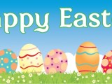 happy easter day header
