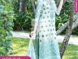 Gul Ahmed Ready to Wear Summer Collection 2014