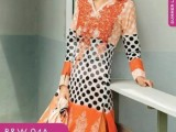 gul Ahmed new Summer Collection 2014 volume-2-12