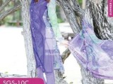 Volume 2 Summer Collection Gul Ahmed Lawn 2014