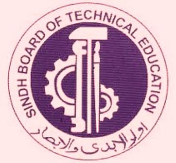 Sindh Technical Board TSC Part-I & II Date Sheet 2014
