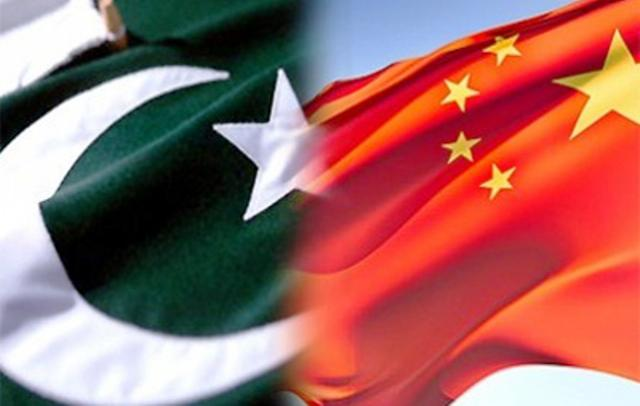 Pakistan, China sign Lahore metro train agreement