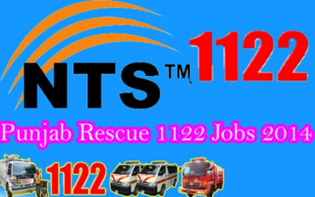 Rescue 1122 model papers
