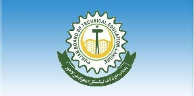 PBTE Dpwnload Annual first Examination  Date sheet 2014