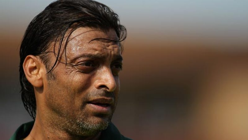 Shoaib  Akhtar got Marry with  20 years Old Girl Irbab from Hari Pur