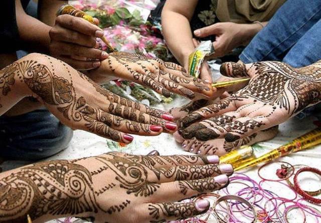 Mehndi Designs Arabic Bridal latest mehndi visual Art Simple Styles