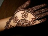Latest Mehndi Designs 2014