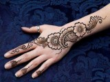 Top Eid-Ul-Fitr Mehndi Designs 2014 For Women