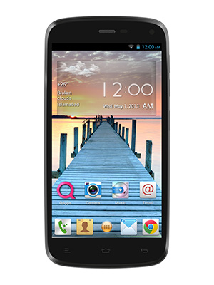 Qmobile noir A900 full Phone Specification Price and Features