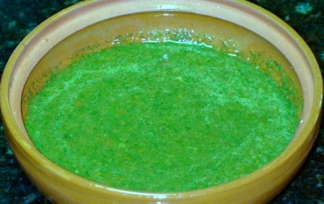 Pudina ki chutney recipe in Urdu
