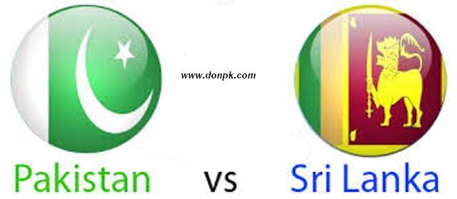 PTV Sports Live Streaming Pakistan Vs Sri Lanka 1st ODI on 23rd August 2014