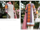Junaid Jamshed women summer fashion
