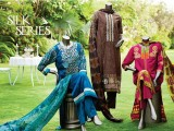 Junaid Jamshed Eid women kurta dresses with prices