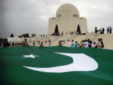 pakistan flag images