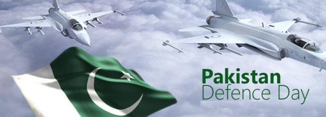 Youm e Difa Pakistan Defence Day 6th September Facebook Covers