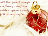Merry Christmas poetry wallpapers