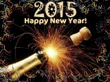 Happy New Year Photos 2015 wishes