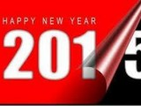 happy new year 2015 banners