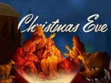 Merry Christmas EVE facebook covers