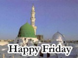 Happy Friday islamic photos